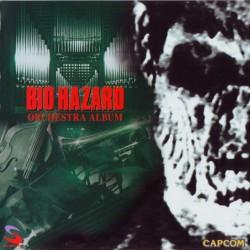 Bio Hazard Orchestra Album