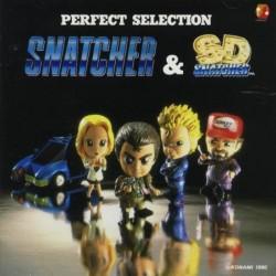 Perfect Selection Snatcher & SD Snatcher