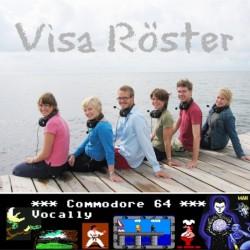 *** Commodore 64 *** Vocally