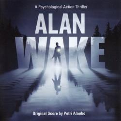 Alan Wake Original Score