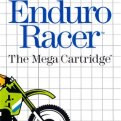 Enduro Racer (Master System Version)