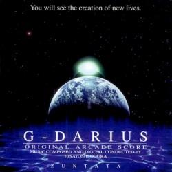 G-Darius Original Arcade Score