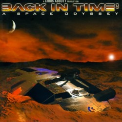 Back in Time 3 : A Space Odyssey