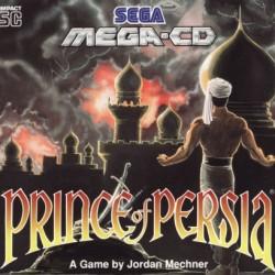 Prince of Persia (Mega-CD Version)