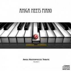 Amiga Meets Piano Vol.2