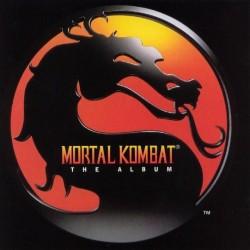Mortal Kombat the Album