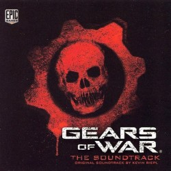 Gears of War the Soundtrack