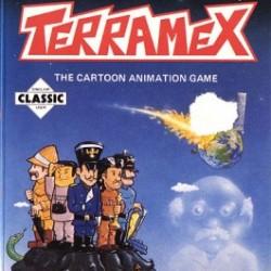 Terramex (ZX Spectrum Version)