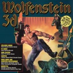 Wolfenstein 3D (PC Version)