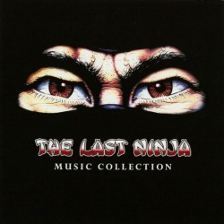 The Last Ninja Music Collection