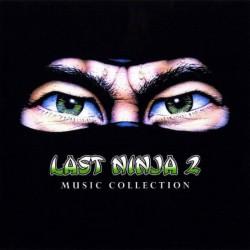 Last Ninja 2 Music Collection