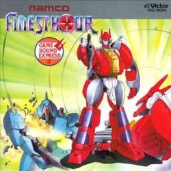 Namco Game Sound Express Vol.03 : Finest Hour