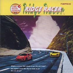 Namco Game Sound Express Vol.11 : Ridge Racer