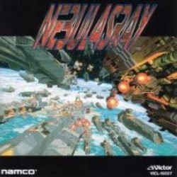 Namco Game Sound Express Vol.13 : Nebulasray