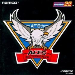 Namco Game Sound Express Vol.18 : Air Combat 22