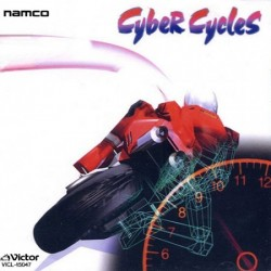 Namco Game Sound Express Vol.23 : Cyber Cycles