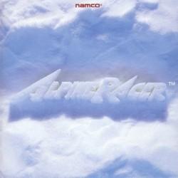 Namco Game Sound Express Vol.25 : Alpine Racer