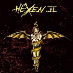 Hexen II (PC Version)