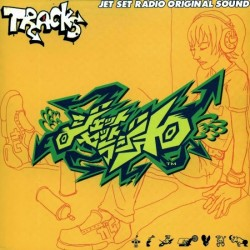 Jet Set Radio Original Sound Tracks