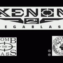 Xenon 2 : Megablast (Atari ST Version)