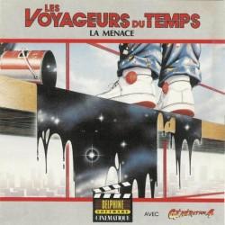 Les Voyageurs du Temps : La Menace