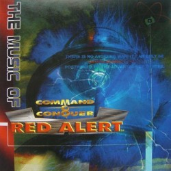 The Music of Command & Conquer : Red Alert