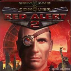 Command & Conquer : Red Alert 2 Original Soundtrack