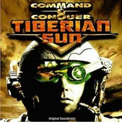 Command & Conquer Tiberian Sun Original Soundtrack