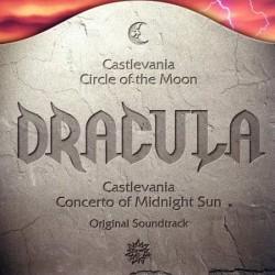 Castlevania : Circle of the Moon & Castlevania : Concerto of Midnight Sun Original Soundtrack