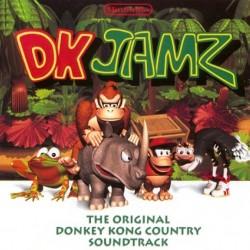 DK Jamz : The Original Donkey Kong Country Soundtrack