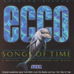 Ecco Songs of Time