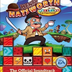Henry Hatsworth in the Puzzling Adventure : The Official Soundtrack