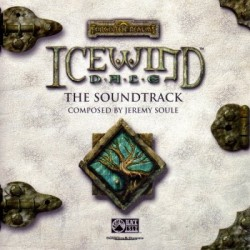 Icewind Dale the Soundtrack