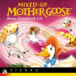 Mixed-Up Mother Goose Deluxe Bonus Soundtrack CD