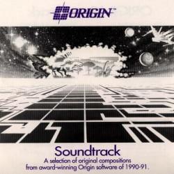 Origin Soundtrack Series Vol.1