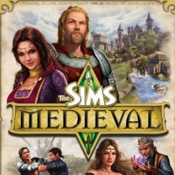 The Sims Medieval Original Score Soundtrack Vol. 2