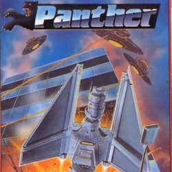 Panther (Atari 8-bit Version)