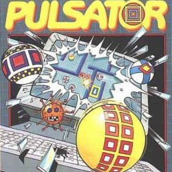 Pulsator (ZX Spectrum Version)