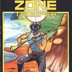 Zone Trooper (ZX Spectrum Version)