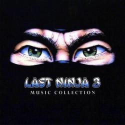 Last Ninja 3 Music Collection