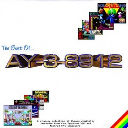 The Best of AY-3-8912
