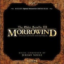 The Elder Scrolls III : Morrowind Special Edition Soundtrack