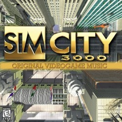 SimCity 3000 Original Videogame Music