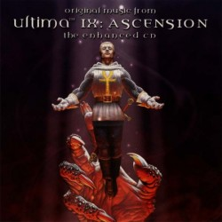 Original Music From Ultima IX : Ascension - The Enhanced CD