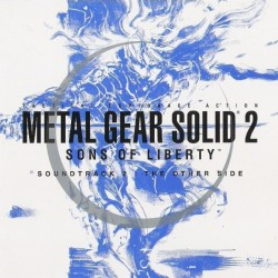 Metal Gear Solid 2 : Sons of Liberty Original Soundtrack 2 : The Other Side