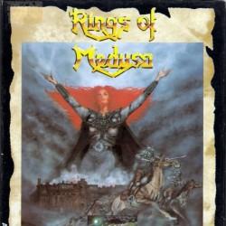 Rings of Medusa (Atari St Version)