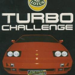 Lotus Esprit Turbo Challenge (Amiga Version)