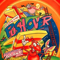 Push Over (Amiga Version)