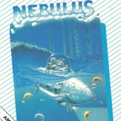 Nebulus (Amstrad CPC Version)