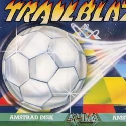 Trailblazer (Amstrad CPC Version)